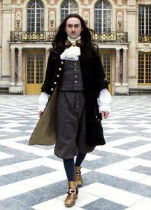 Versailles Culottes
