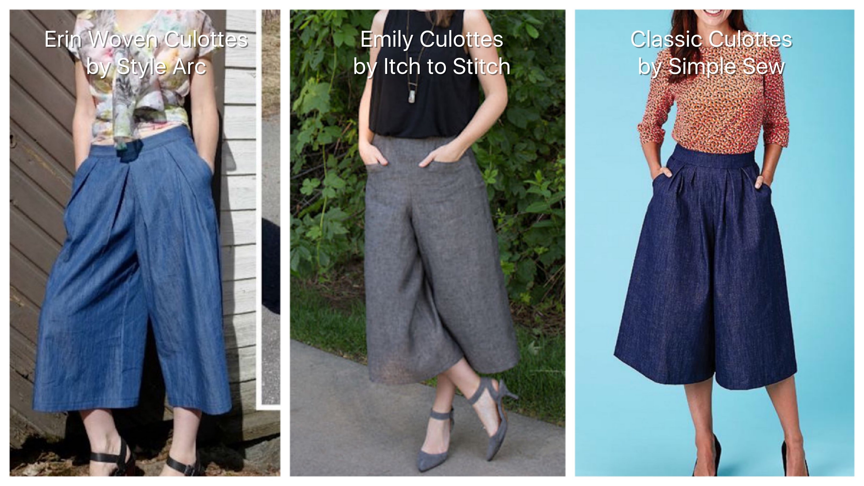 d96a7eaa6eb Battle Of The Culottes – Round 3